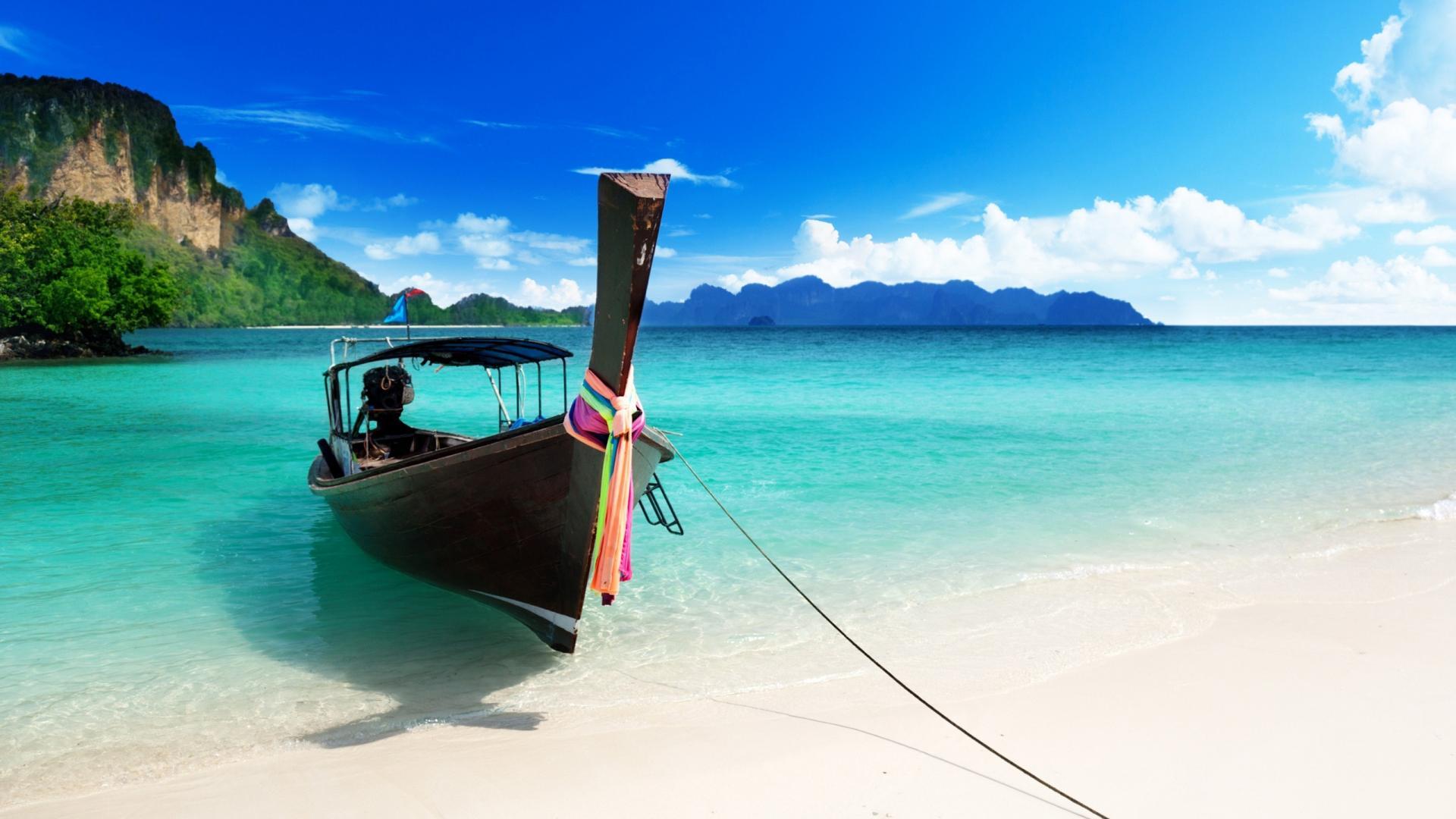 Background image 1080p - Beach Background Wallpaper 1080p