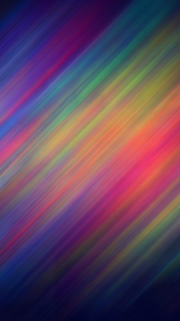 Neon Light Stripes Wallpaper   iPhone Wallpapers 576x1024