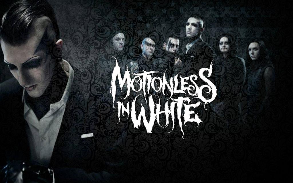 Motionless in white wallpaper wallpapersafari - Motionless in white wallpaper ...