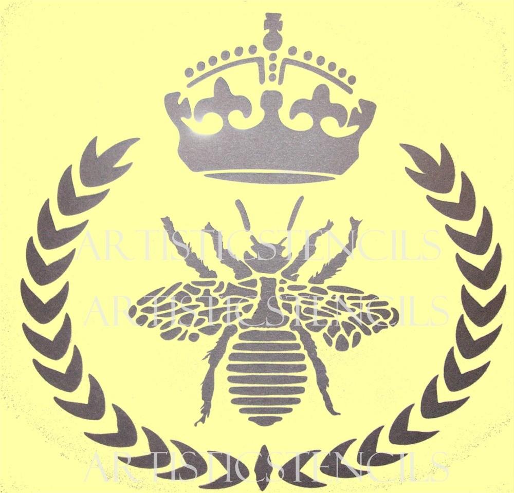 Napoleon Bee Wallpaper Wallpapersafari