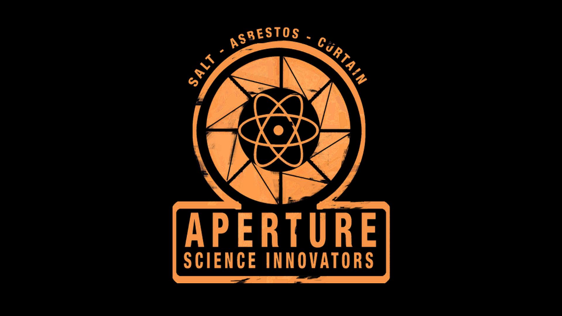 Aperture Laboratories Wallpapers 1920x1080