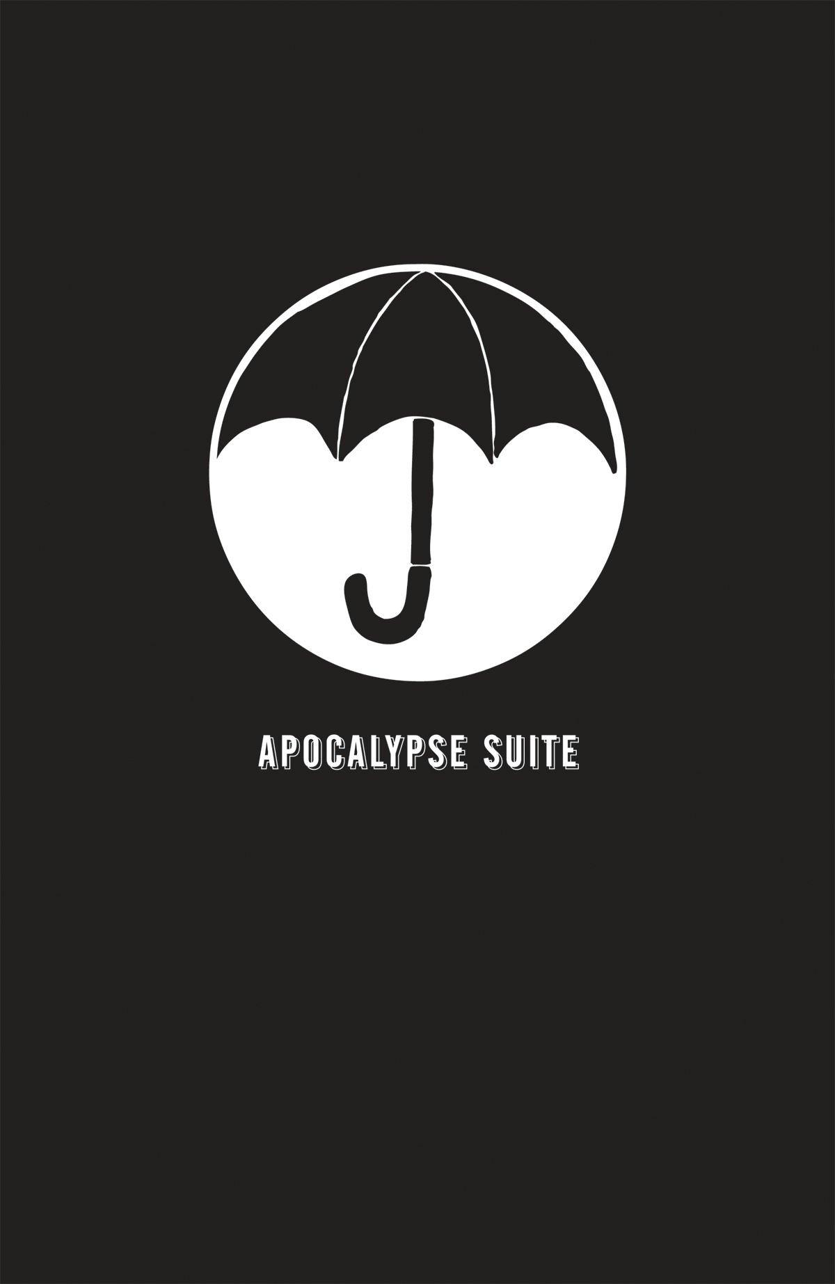 [8+] The Umbrella Academy Wallpapers on WallpaperSafari