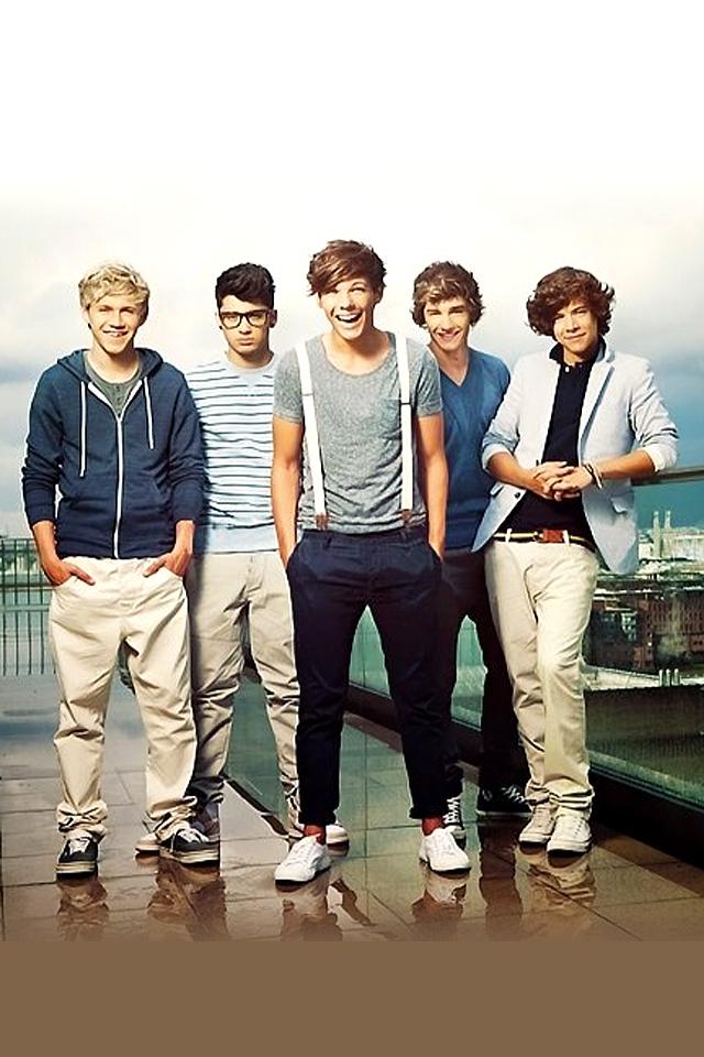 50 One Direction Iphone Wallpaper On Wallpapersafari
