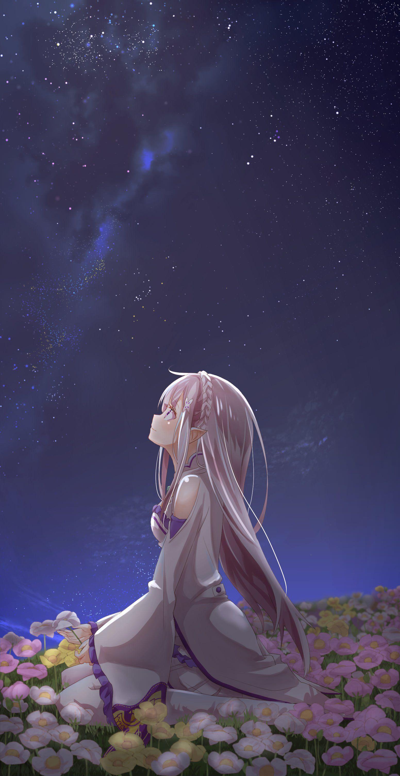 1552x3007 Anime iPhone Wallpaper HD Wallpaper in 2020 Anime 1552x3007