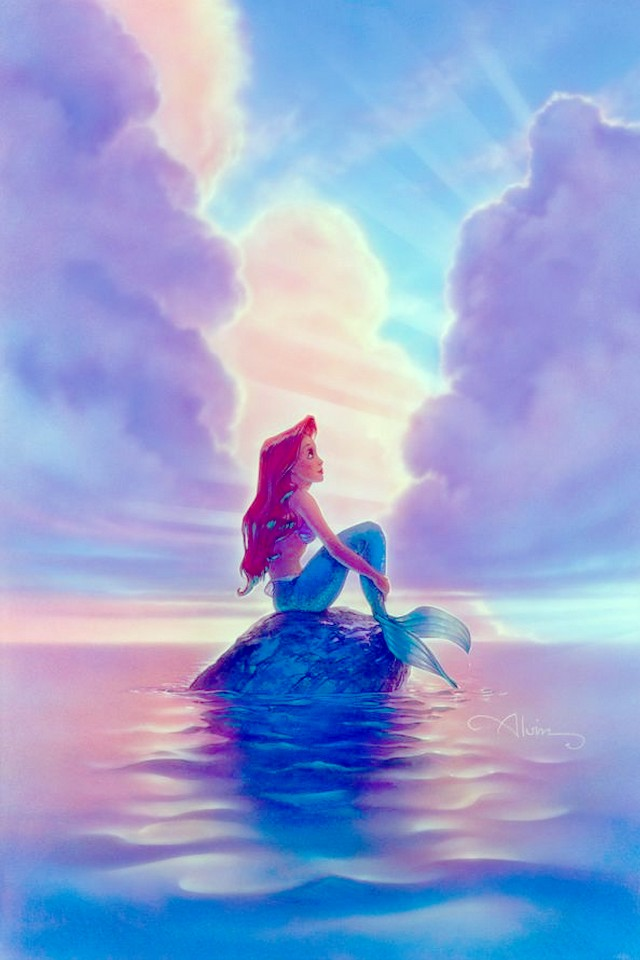 Disney princess 640x960