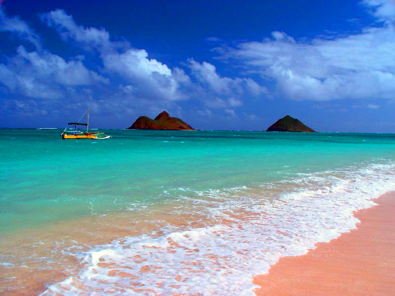 EVERY THING HD WALLPAPERS The World Most Beautiful Beaches 800x600
