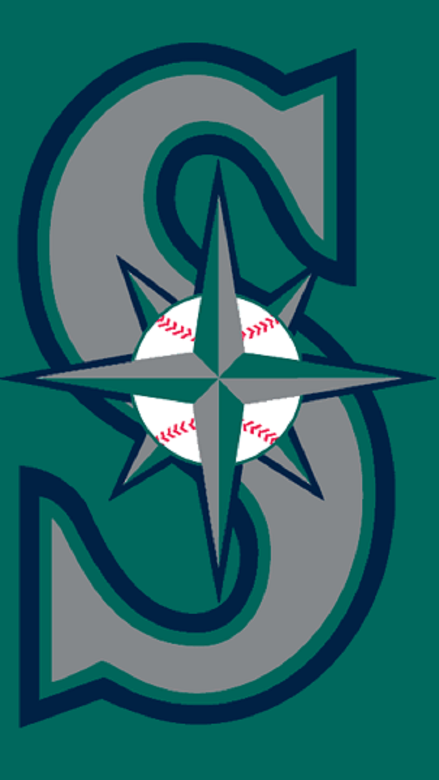 Seattle Mariners 1994 Wallpaper Seattle mariners Mlb 640x1136