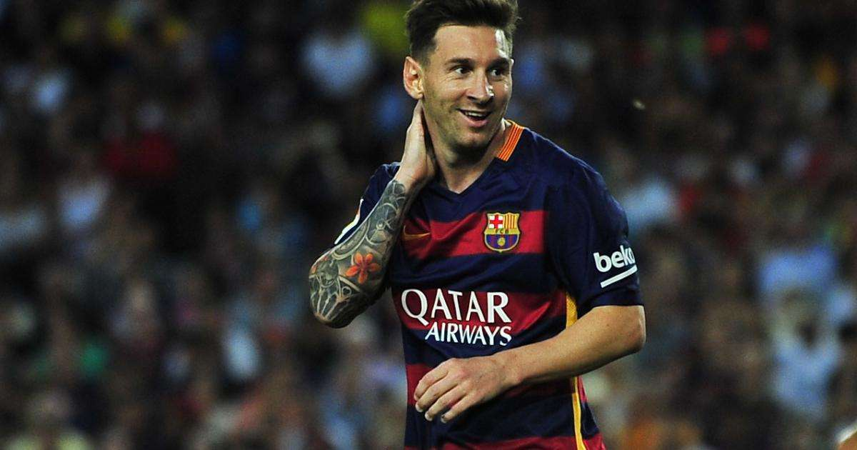 Lionel Messi Wallpapers 2016 1200x630