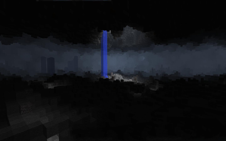 1440x900px Epic Minecraft Background 1440x900