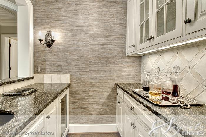 Kitchen Wallpaper That Looks Like Tile 700x467