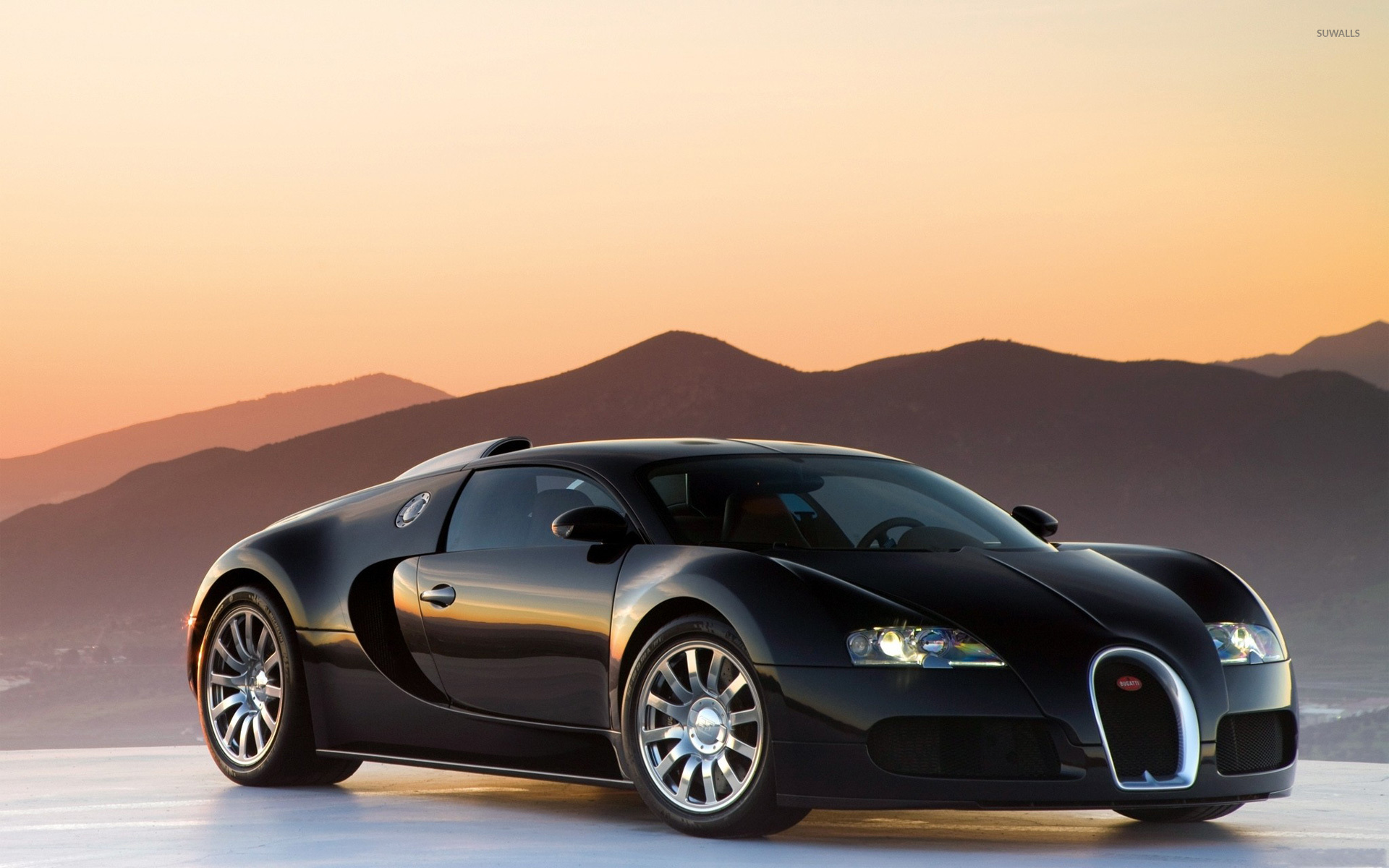 Bugatti Veyron EB 164 [6] wallpaper   Car wallpapers   7735 1920x1200
