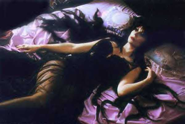 Elvira Mistress of the Dark elvira 16395297 600 401jpg 600x401
