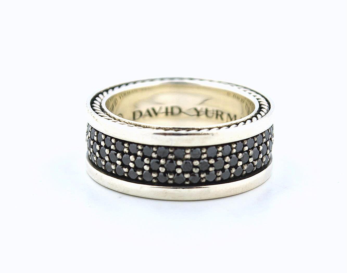 mens david yurman wedding band sterling silver wallpaper - David Yurman Mens Wedding Rings