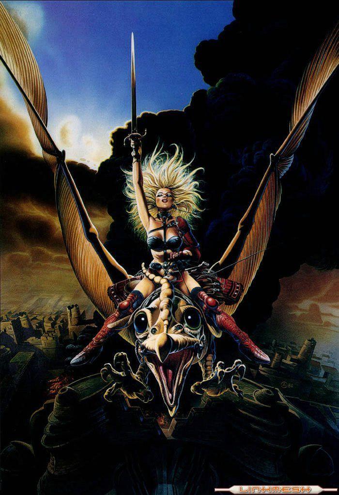 heavy metal movie wallpaper wallpapersafari