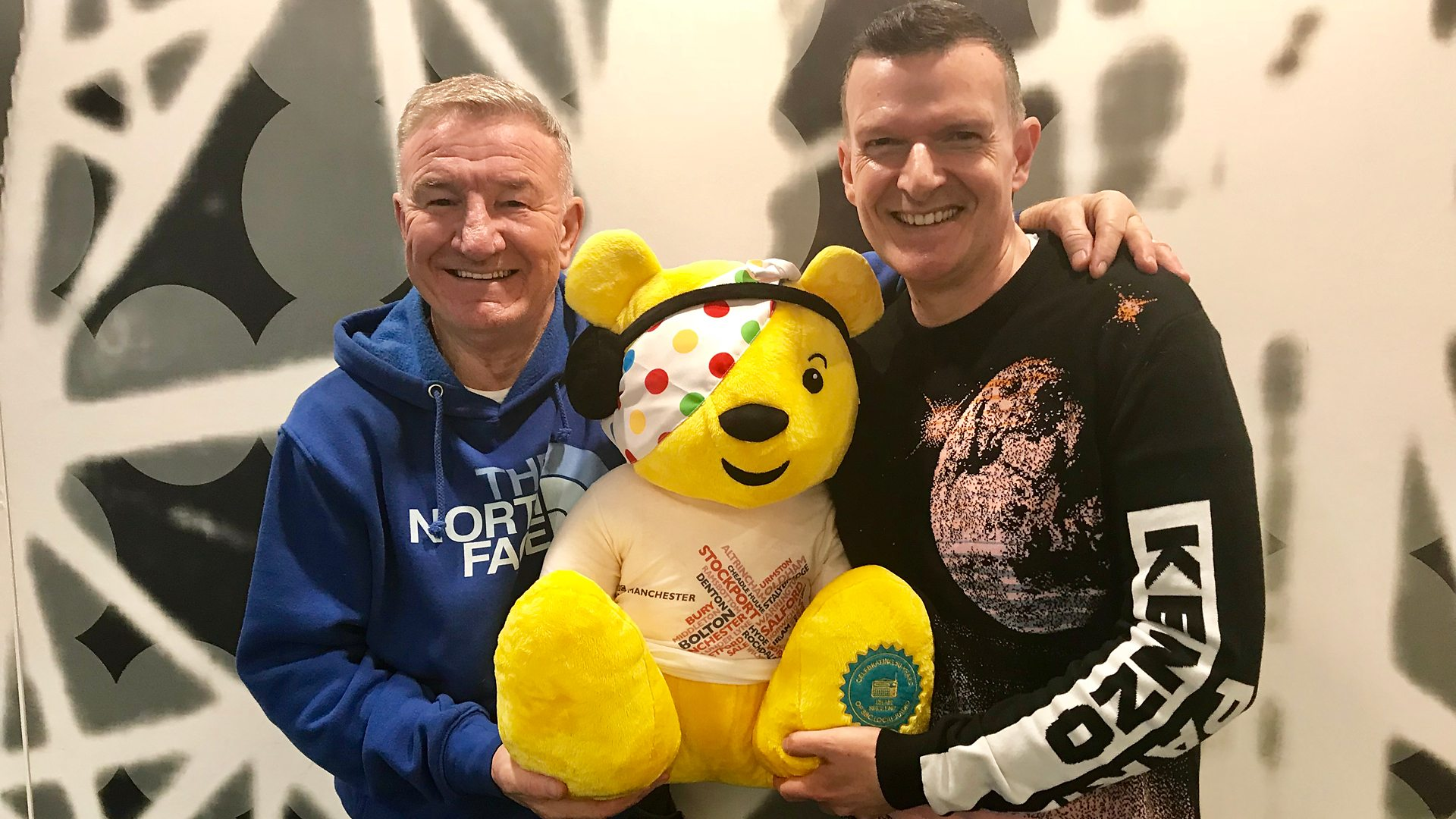 BBC   Pound the Streets for Pudsey 1920x1080