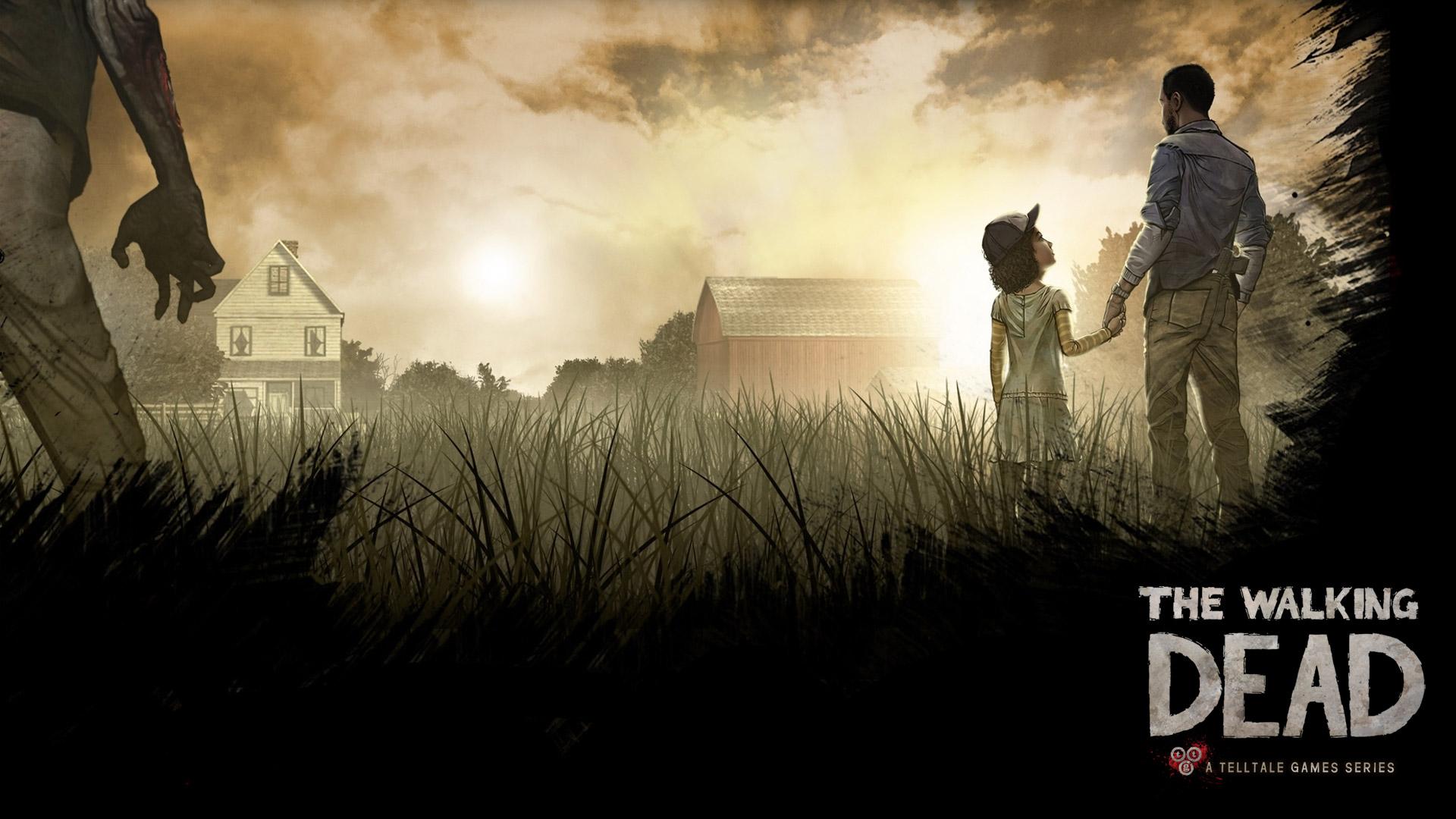 Free Download The Walking Dead Wallpaper In 1920x1080 1920x1080