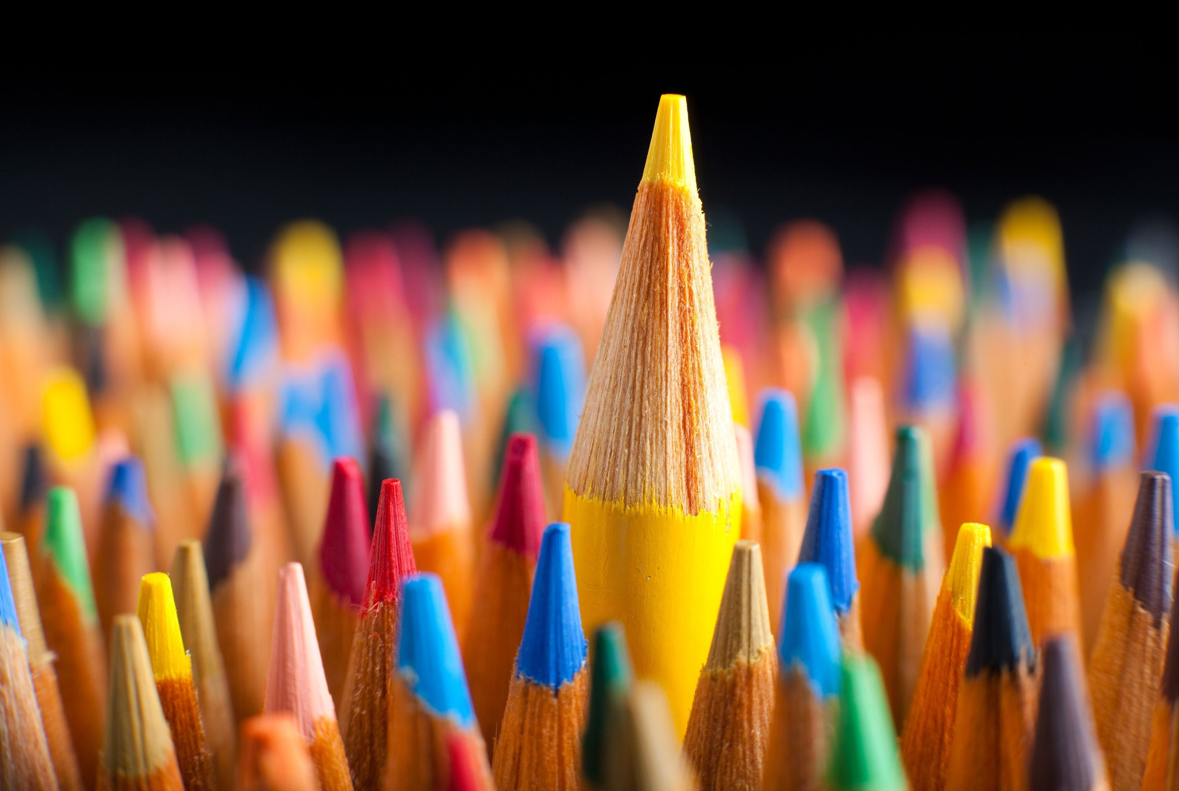 10 Colored Pencil Techniques to Enhance Your Drawings