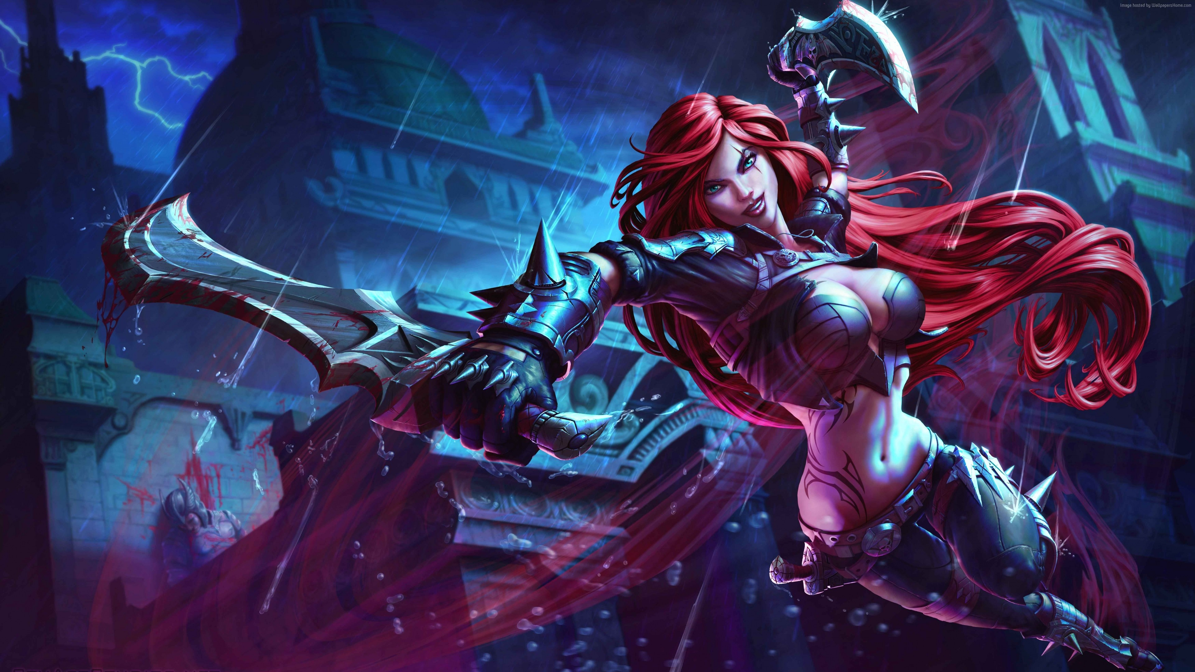 Free Download League Of Legends Wallpaper Games League Of Legends
