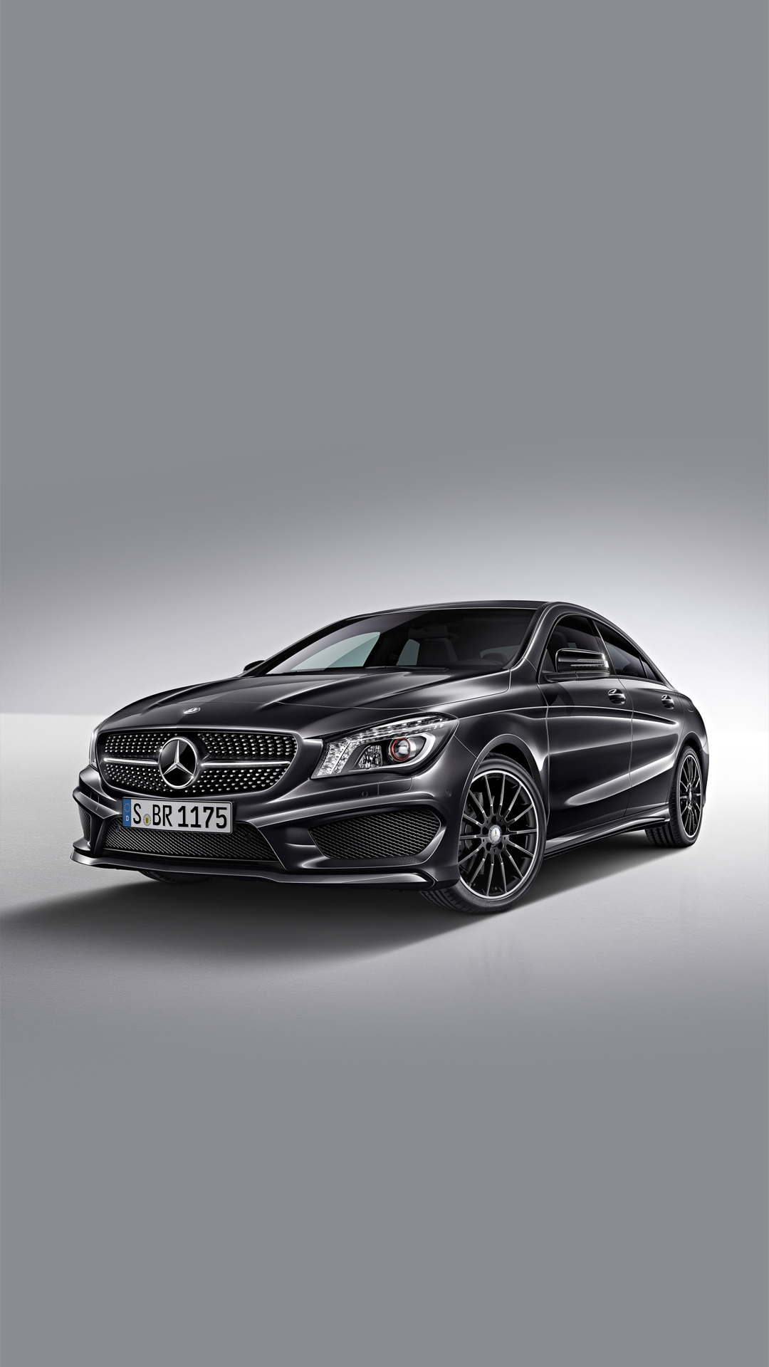 Mercedes Benz CLA 1st edition   Best htc one wallpapers and 1080x1920