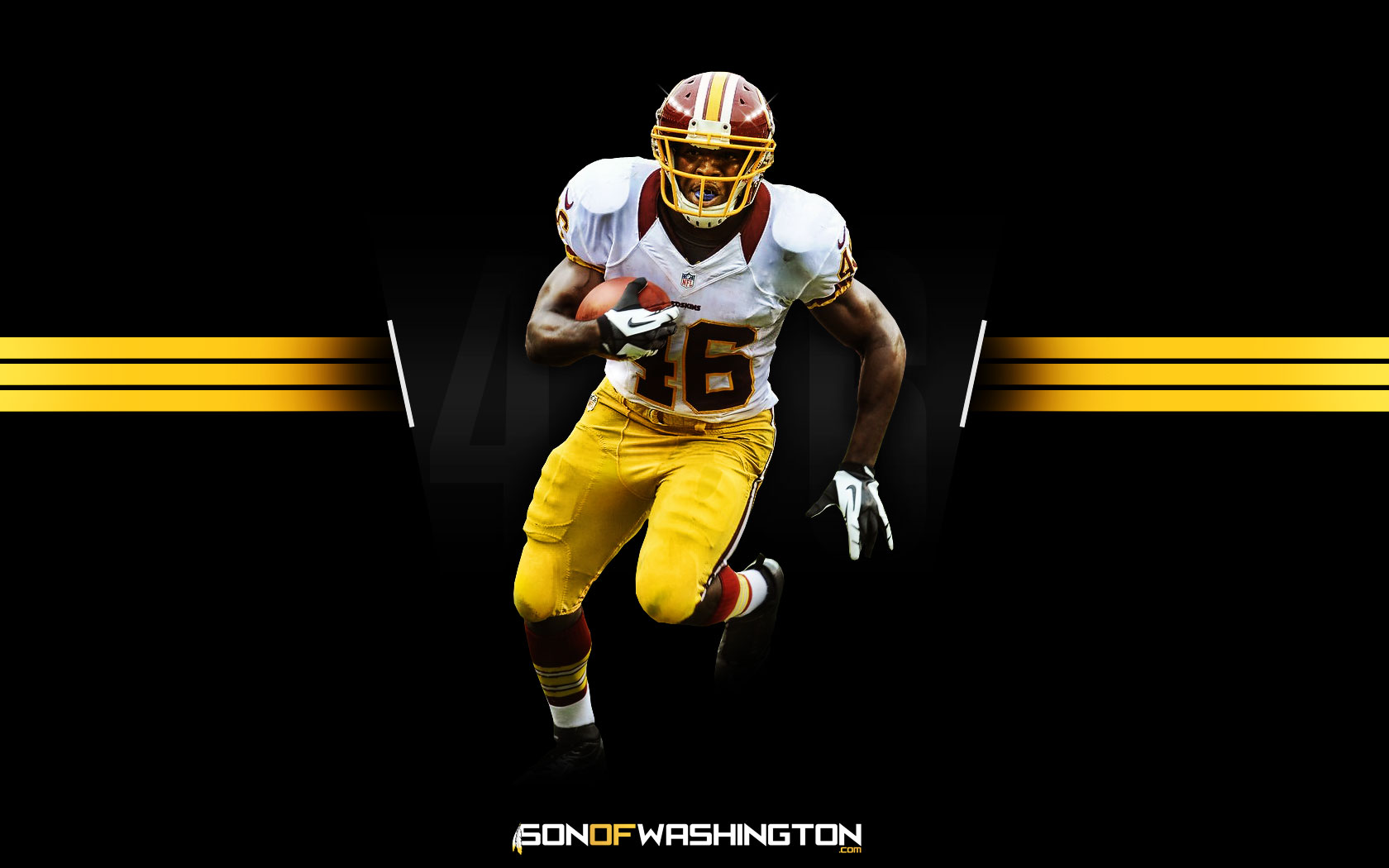 Washington Redskins wallpaper background image Washington Redskins 1680x1050
