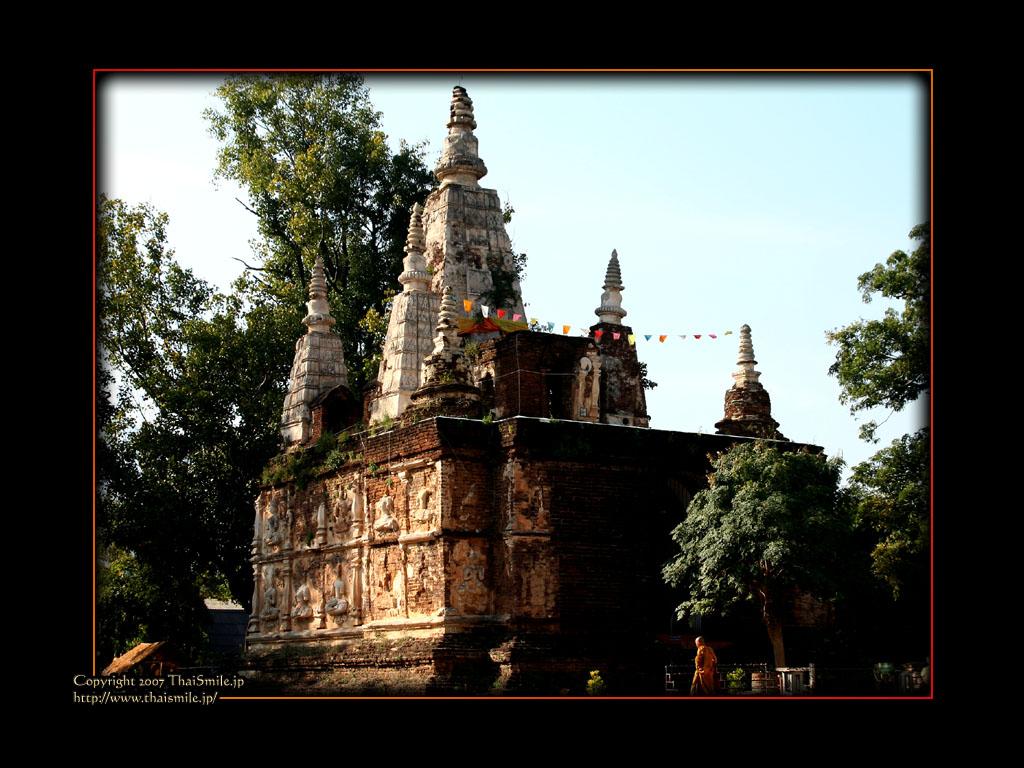 Chiang Mai WatJedyod 03 wpDoiSuthep01 1024x768