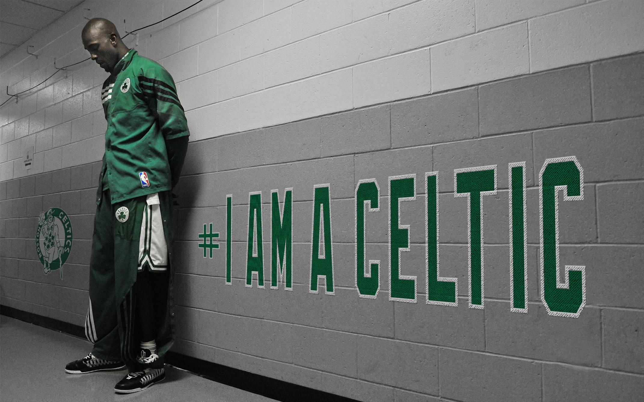 Celtics Wallpaper 2142x1339
