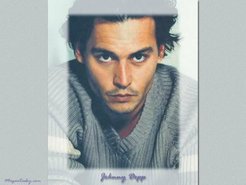 [47+] Johnny Depp Wallpapers For Desktop On WallpaperSafari