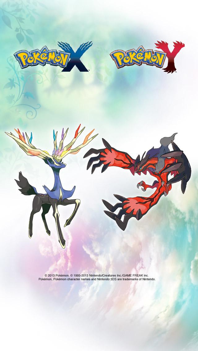 pokemon iPhone wallpaper For iPhone 5 5c 5s 640x1136