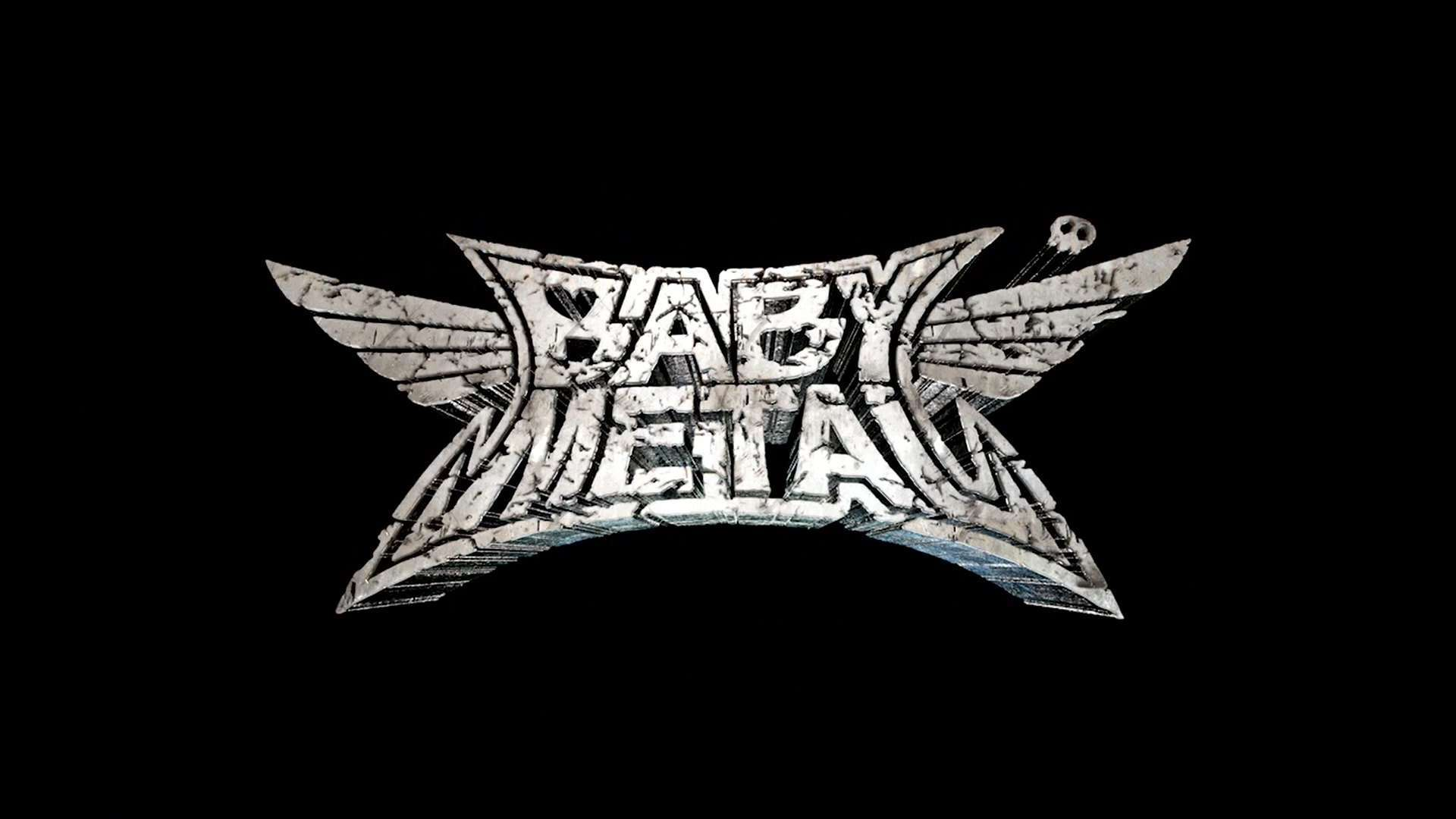 Free Download Wallpaper Babymetal Logo Wallpaper Hd 1080p Upload