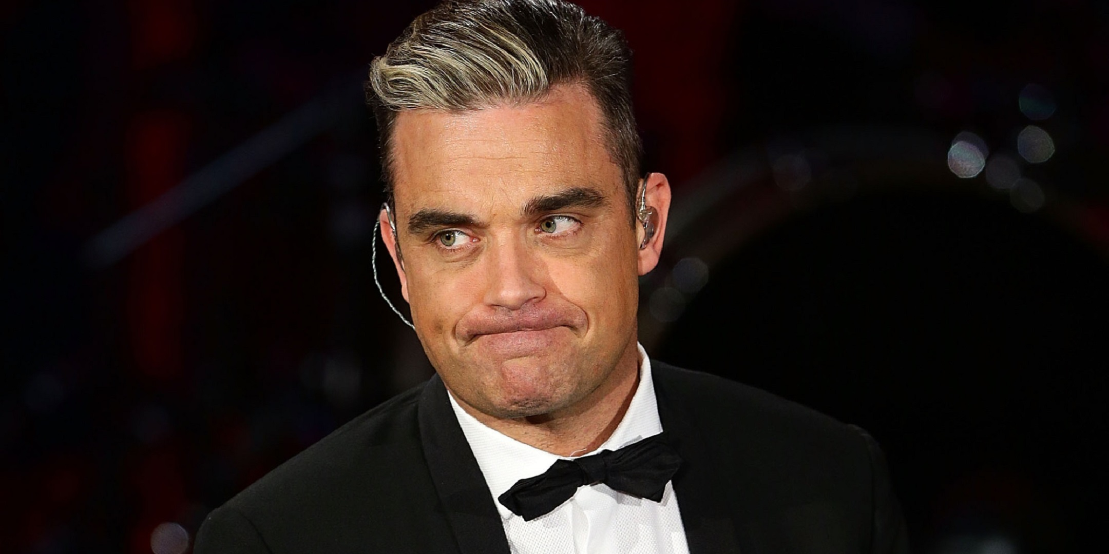 Robbie Williams High Definition Wallpapers 2160x1080