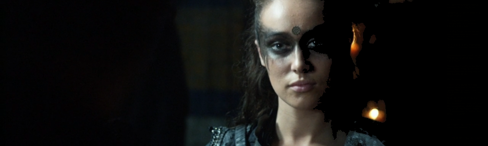 Free download lexa and the 100 cw clarke wallpaper Quotes