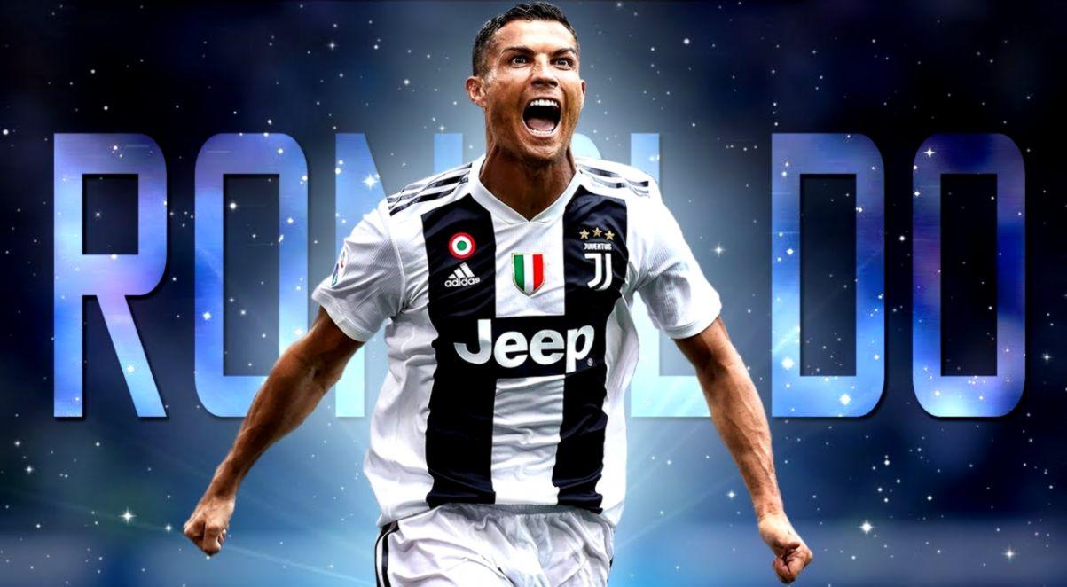 24 C Ronaldo 2019 Wallpapers On Wallpapersafari