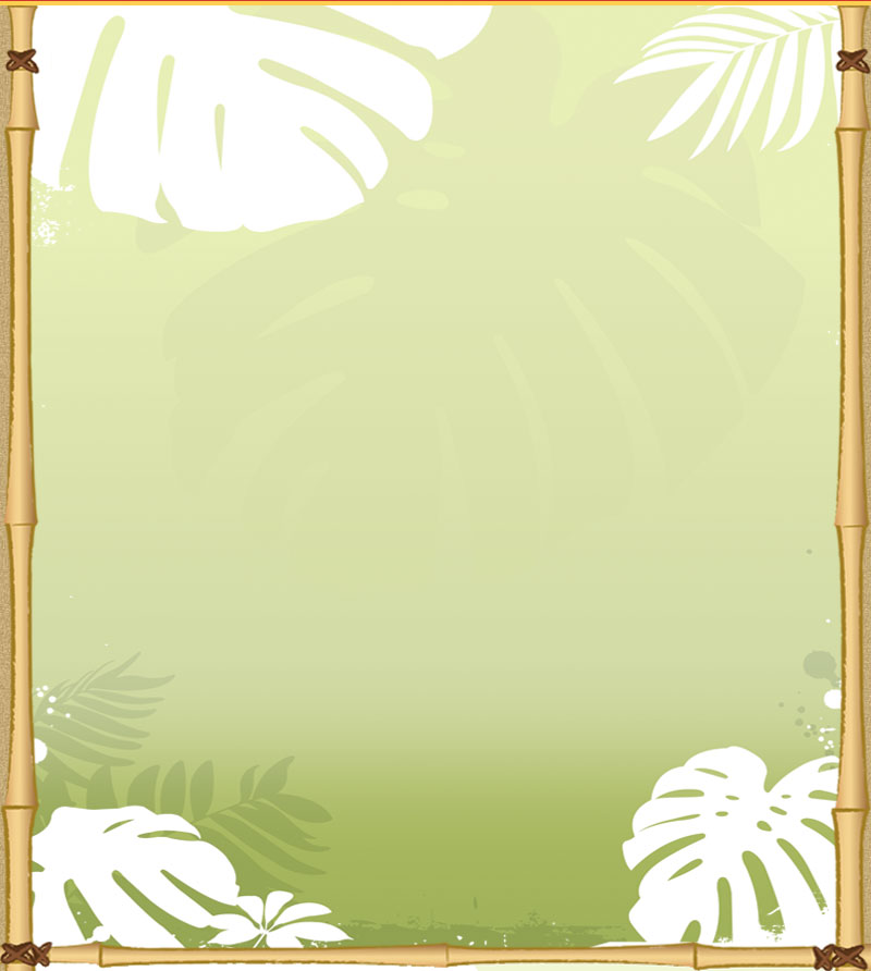 Hawaiian Tiki Wallpaper - WallpaperSafari
