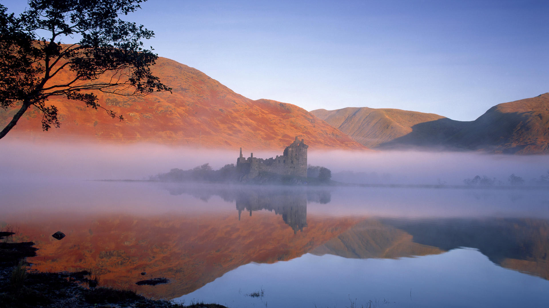 scottish landscape wallpapers best wallpapers