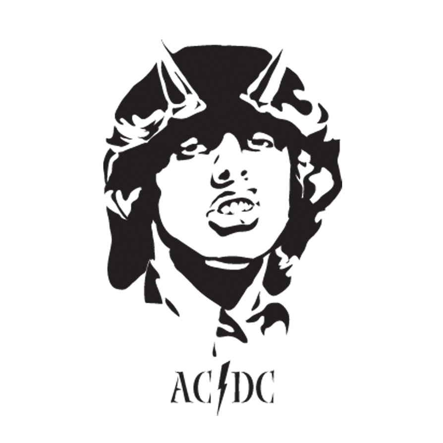 Cool ACDC Wallpaper WallpaperSafari
