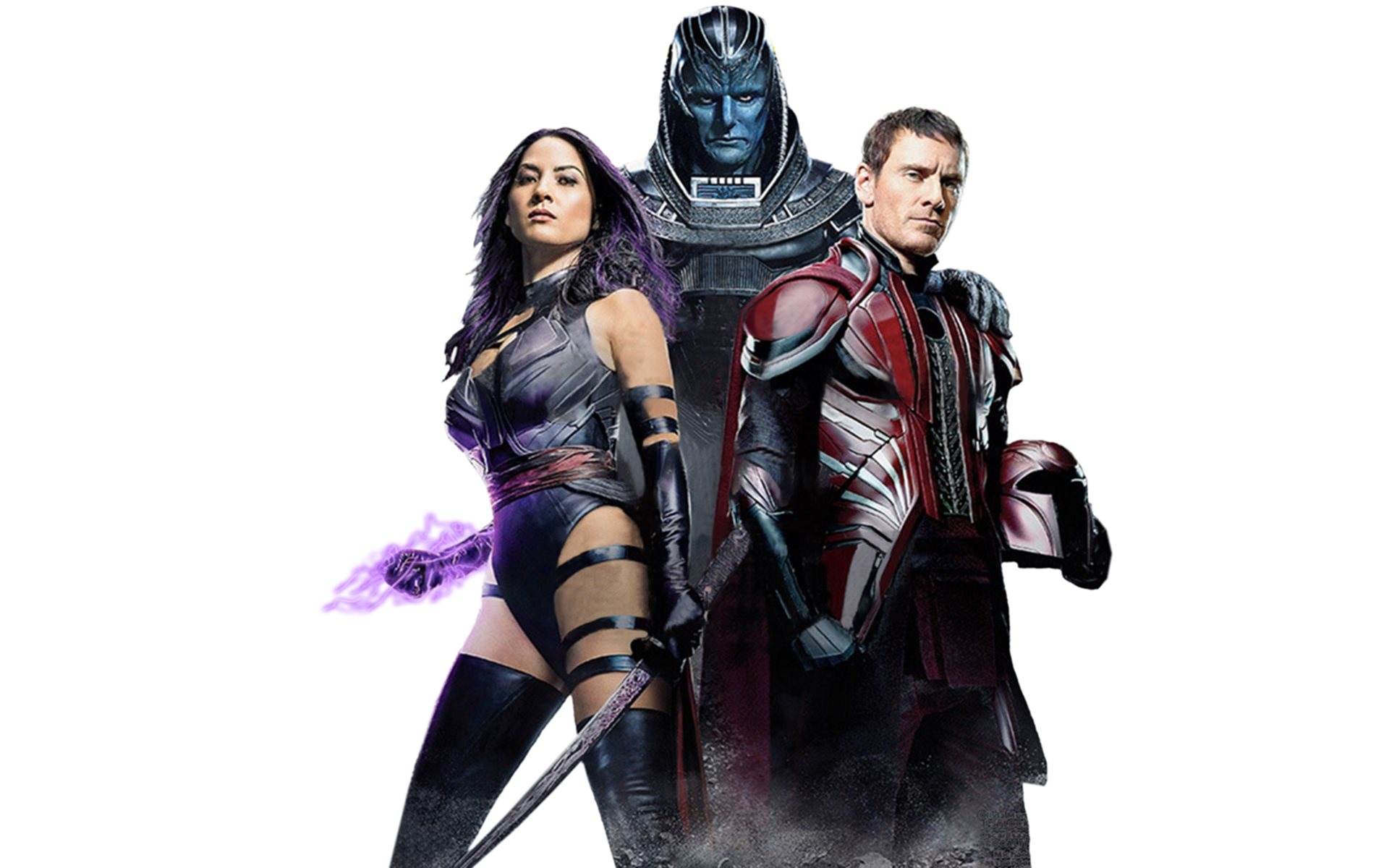 X Men Apocalypse 2016 Wallpaper - WallpaperSafari