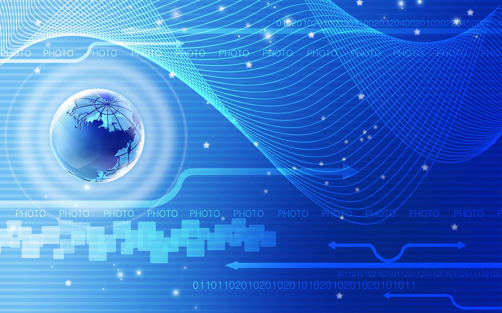 HD Desktop Technology Wallpaper Backgrounds For Download 1920x1200