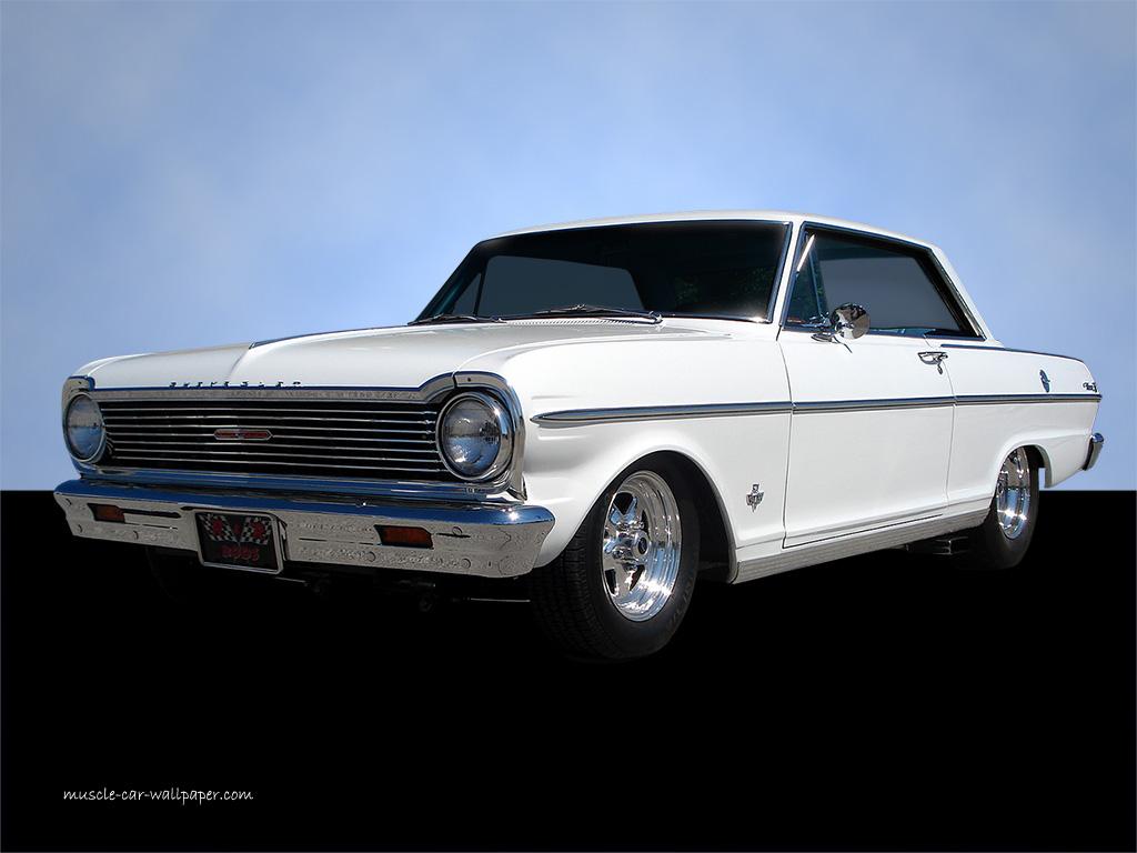 Nova Wallpaper   1965 White Coupe 1024 01 1024x768