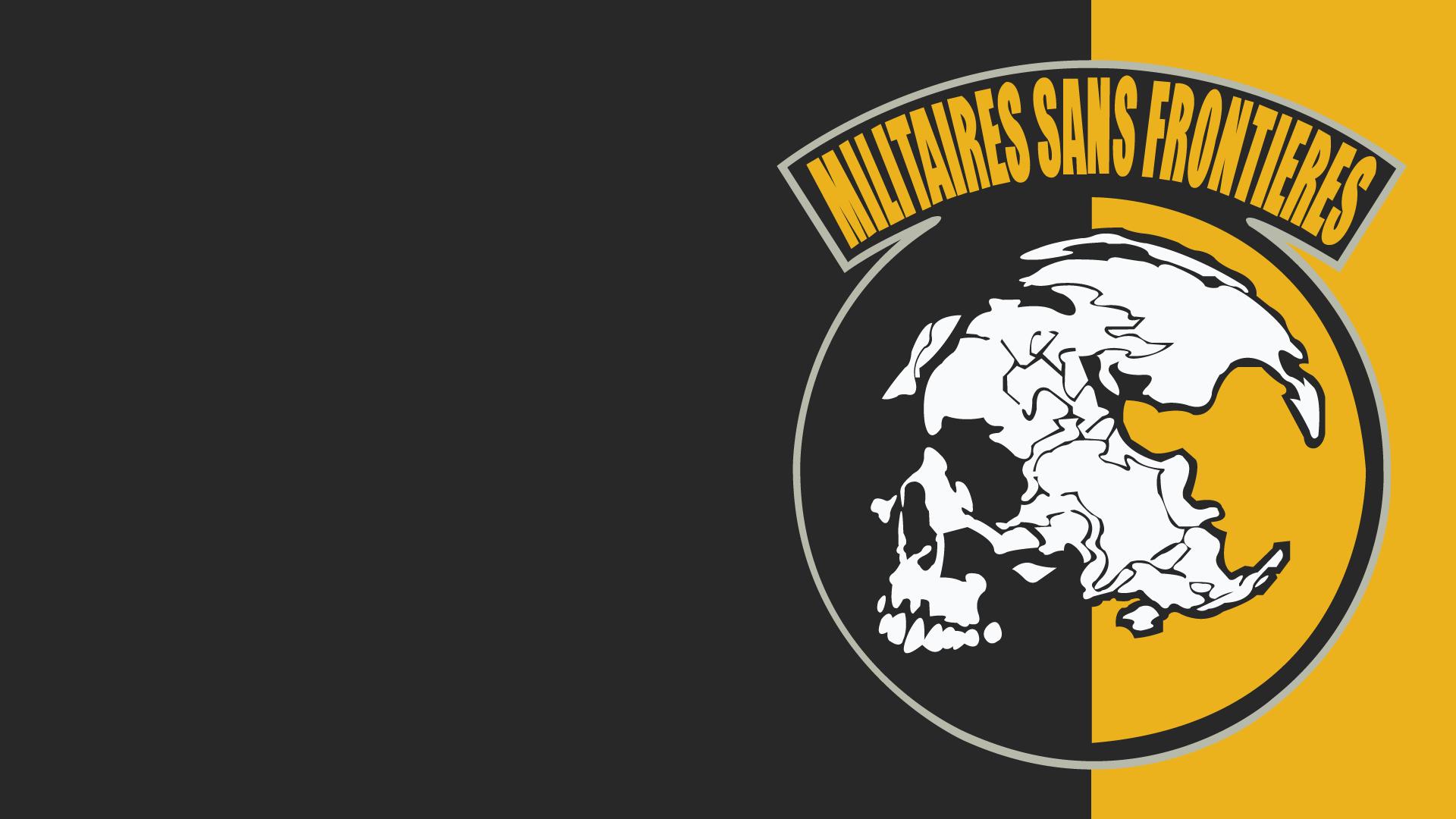 Metal Gear Solid skull skulls dark wallpaper 1920x1080 112884 1920x1080