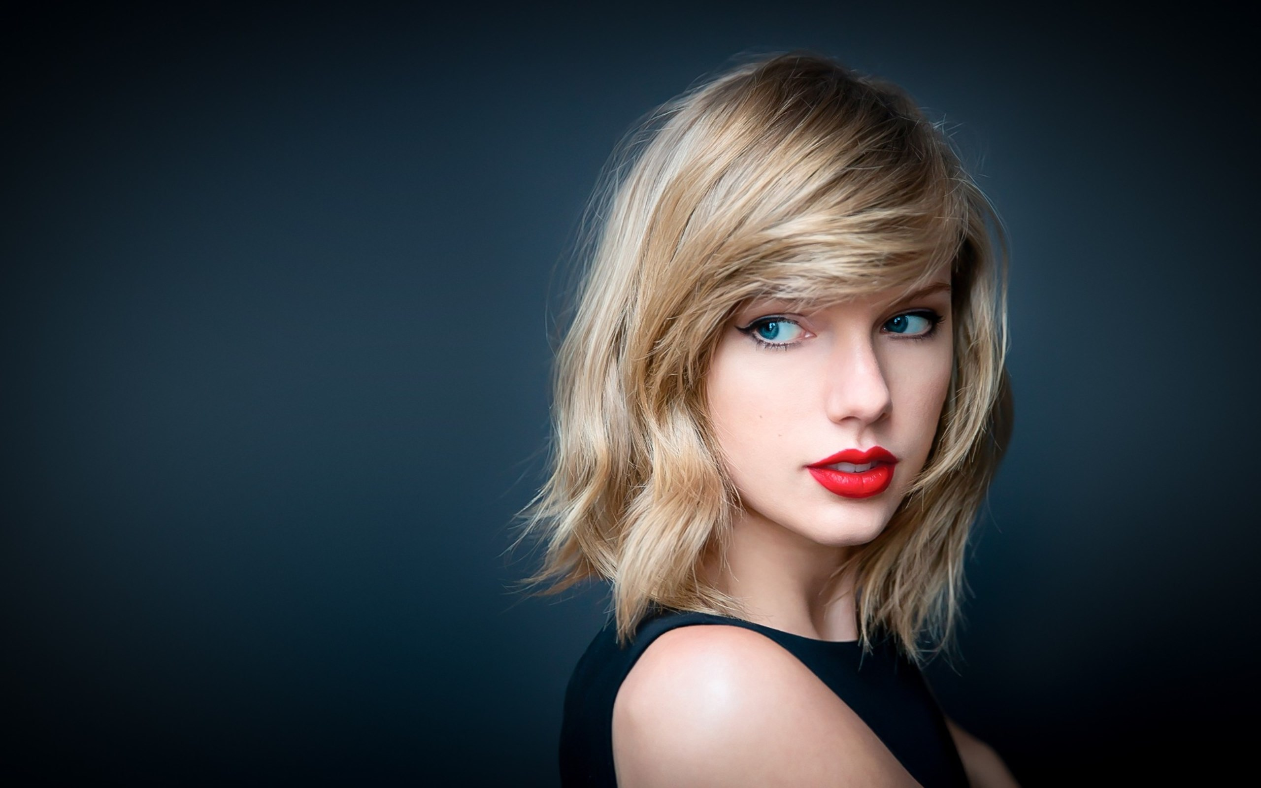 Taylor Swift HD Wallpapers HDwallpaperUP 2560x1600