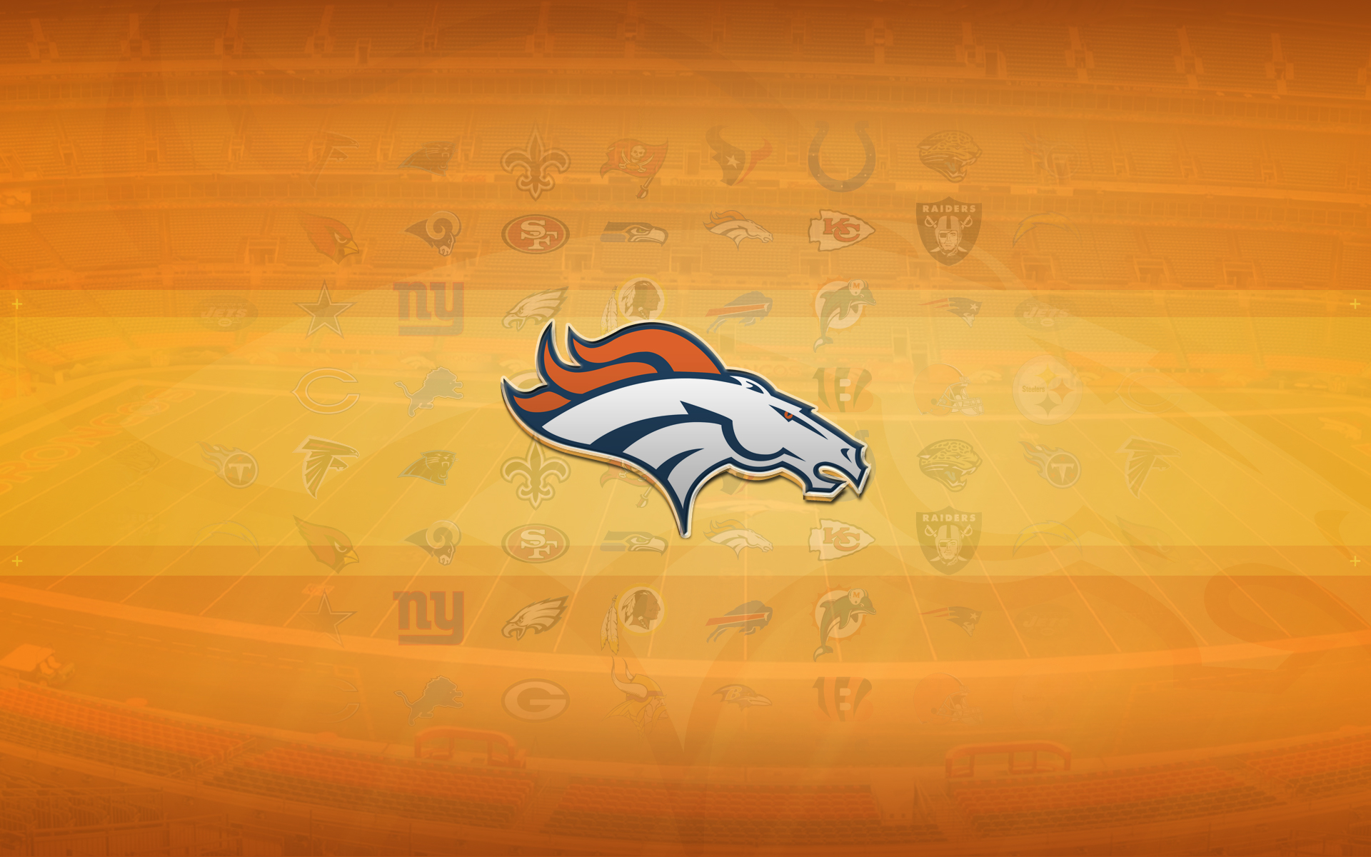 Denver Broncos Wallpapers For Facebook Full Hd Pictures 1920x1200
