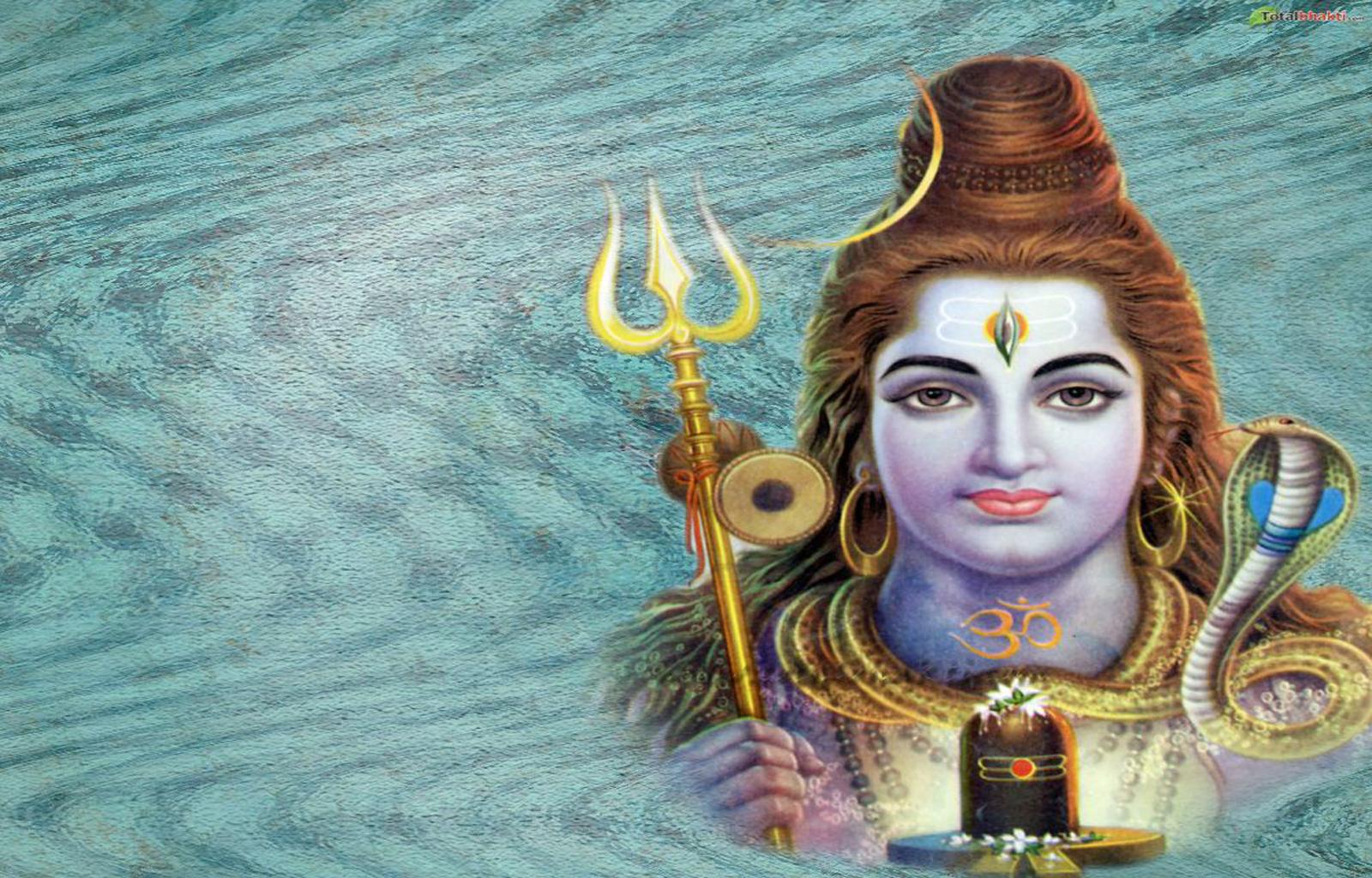 Wallpaper Gallery Lord Shiva Wallpaper   3 1600x1024