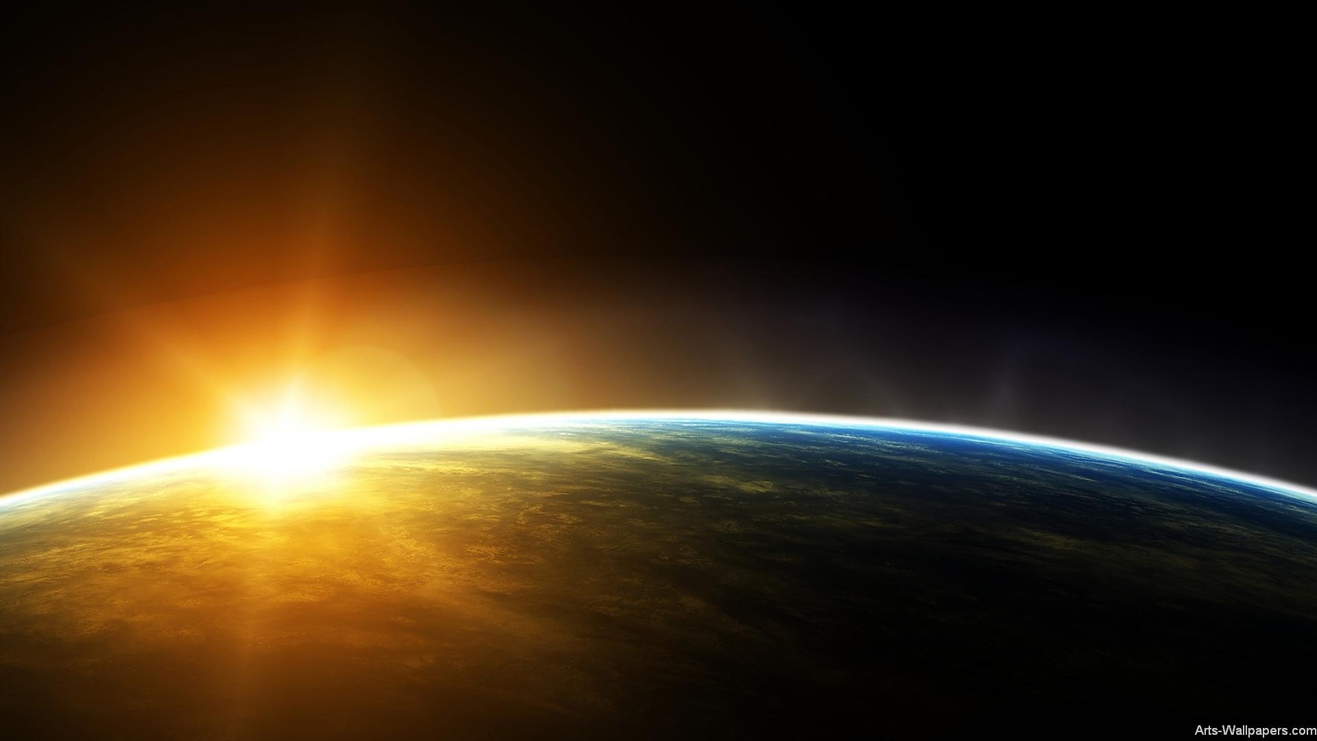 Обои планета космос орбита картинки на рабочий стол на тему Космос - скачать  № 1757033  скачать