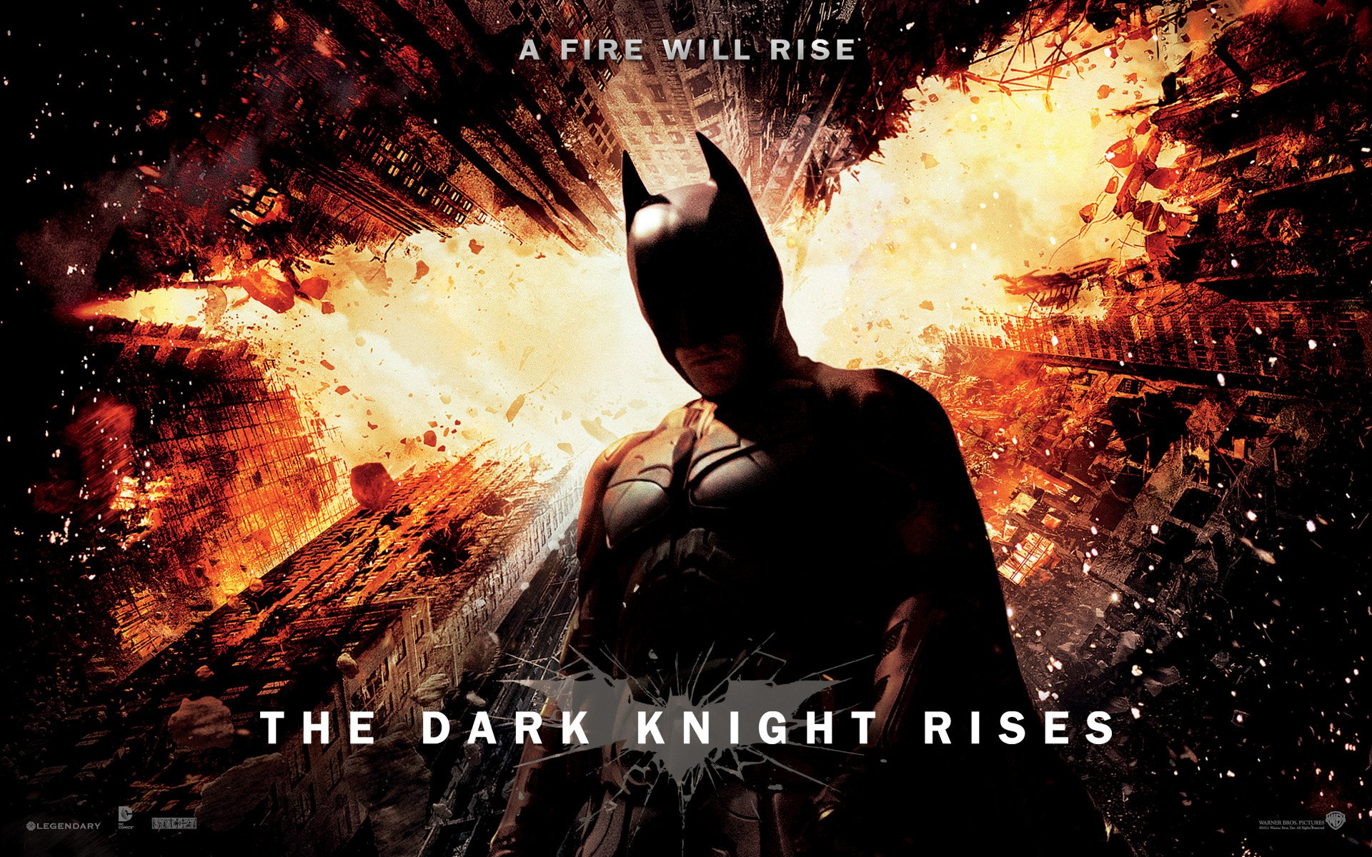 The Dark Knight Rises HD Wallpapers I Have A PC 1920x1200