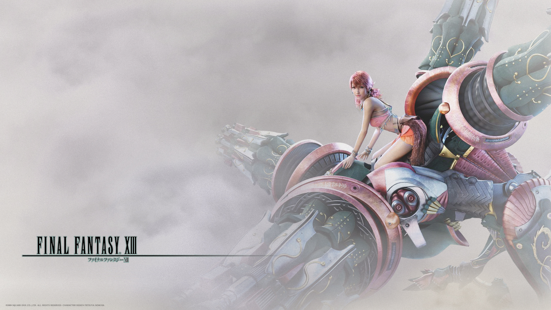 Wallpapers Final fantasy Wallpapers 1920x1080
