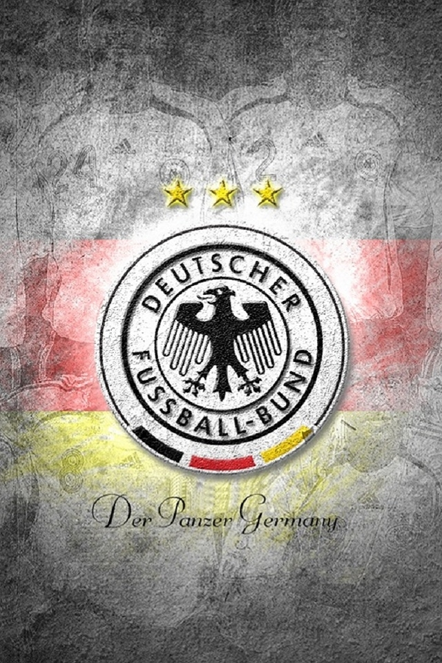 Related Pictures germany soccer team germany soccer team wallpaper 640x960