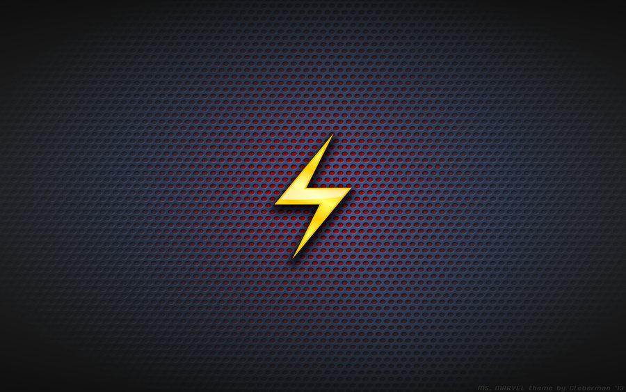 Wallpaper   Ms Marvel Logo by Kalangozilla 900x563
