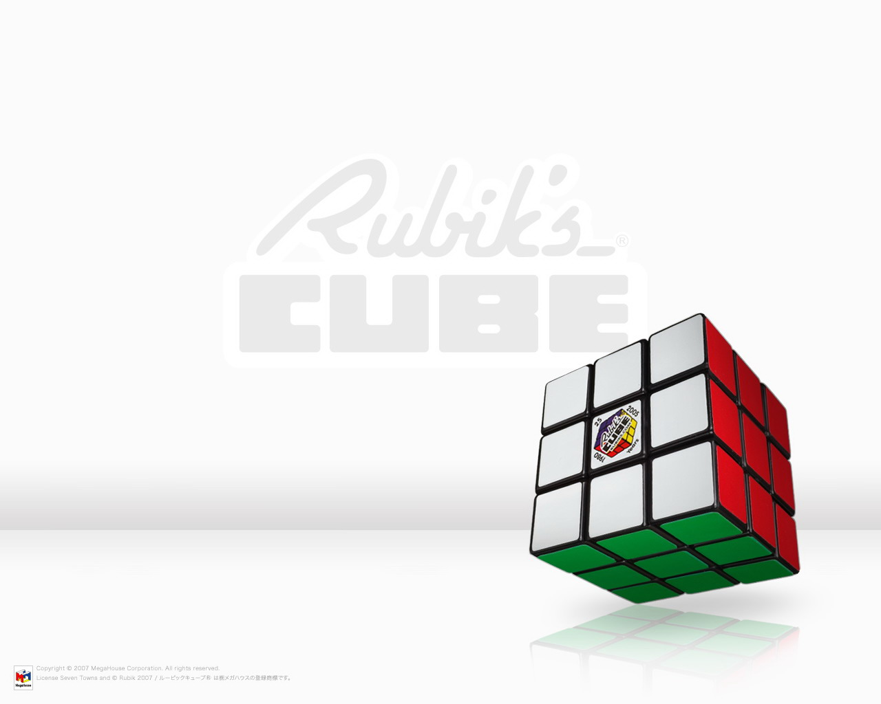 blue cubes green cubes game cube cube 1280x1024