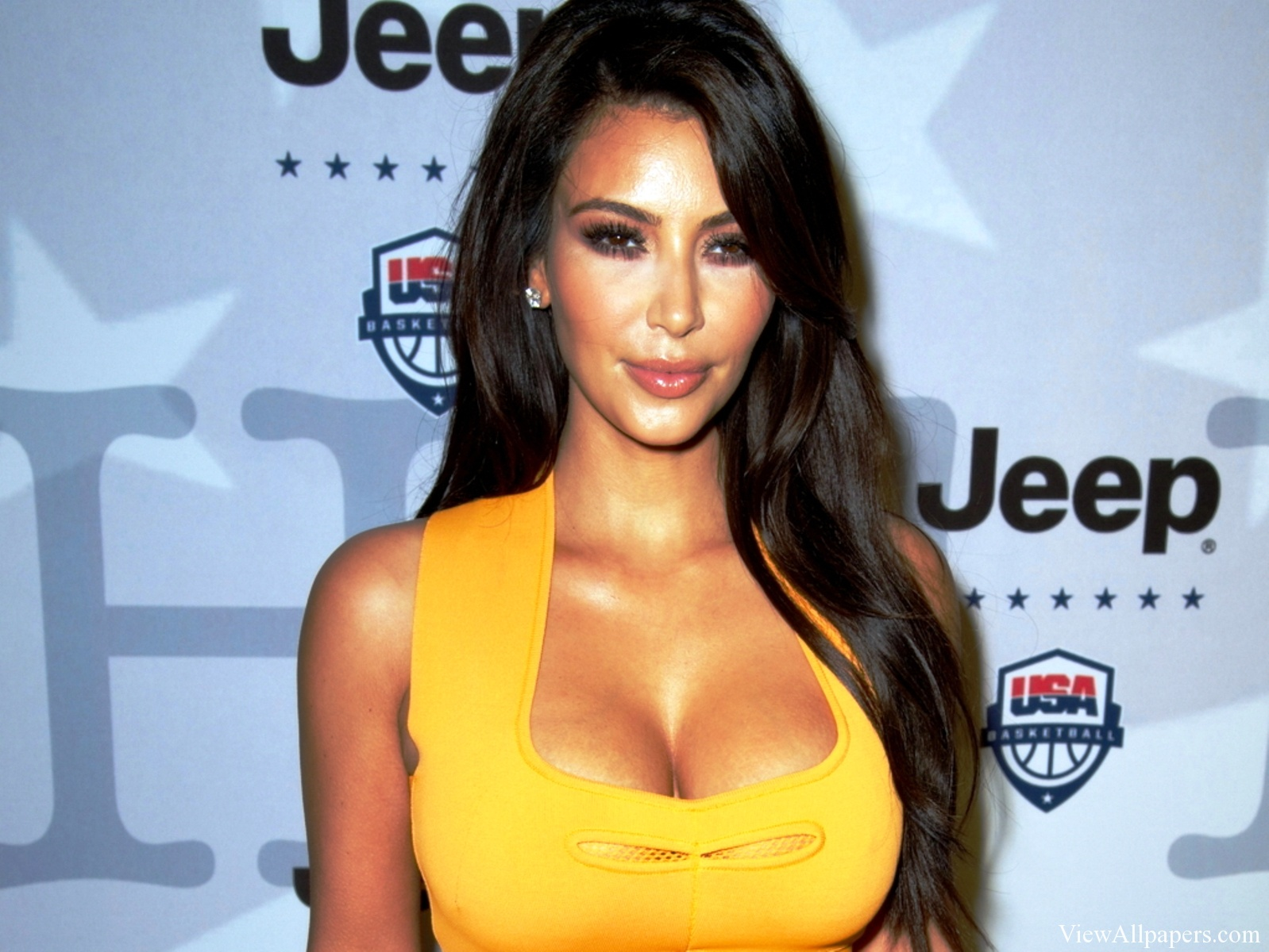 Kim Kardashian 2014 HD Wallpaper Female Celebrities HD Wallpapers 1598x1200