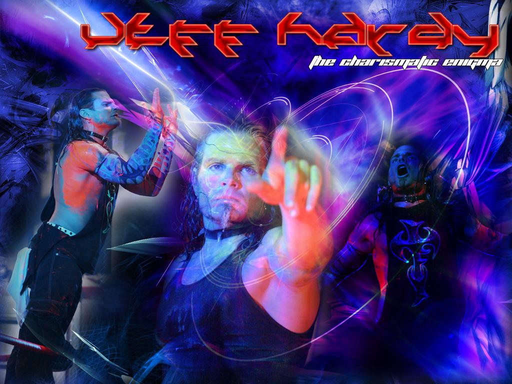 Jeff Hardy   Jeff Hardy Wallpaper 726723 1024x768